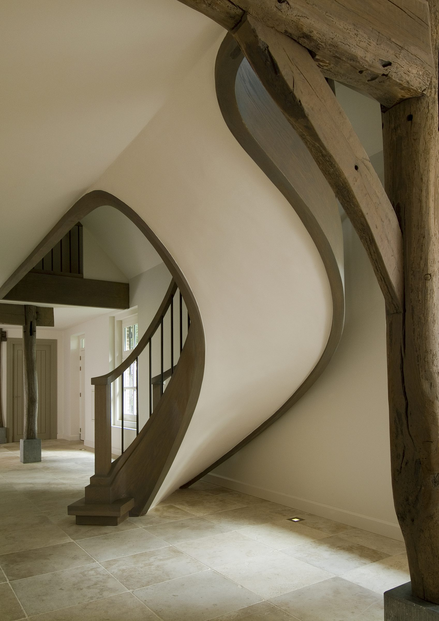 Stairs Piet Boon