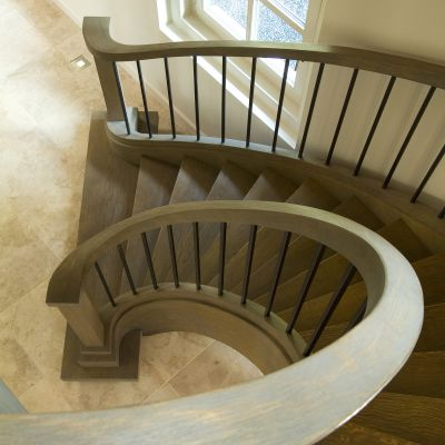 Stairs Piet Boon