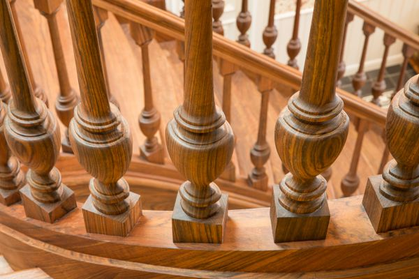 Stairs 't Harde