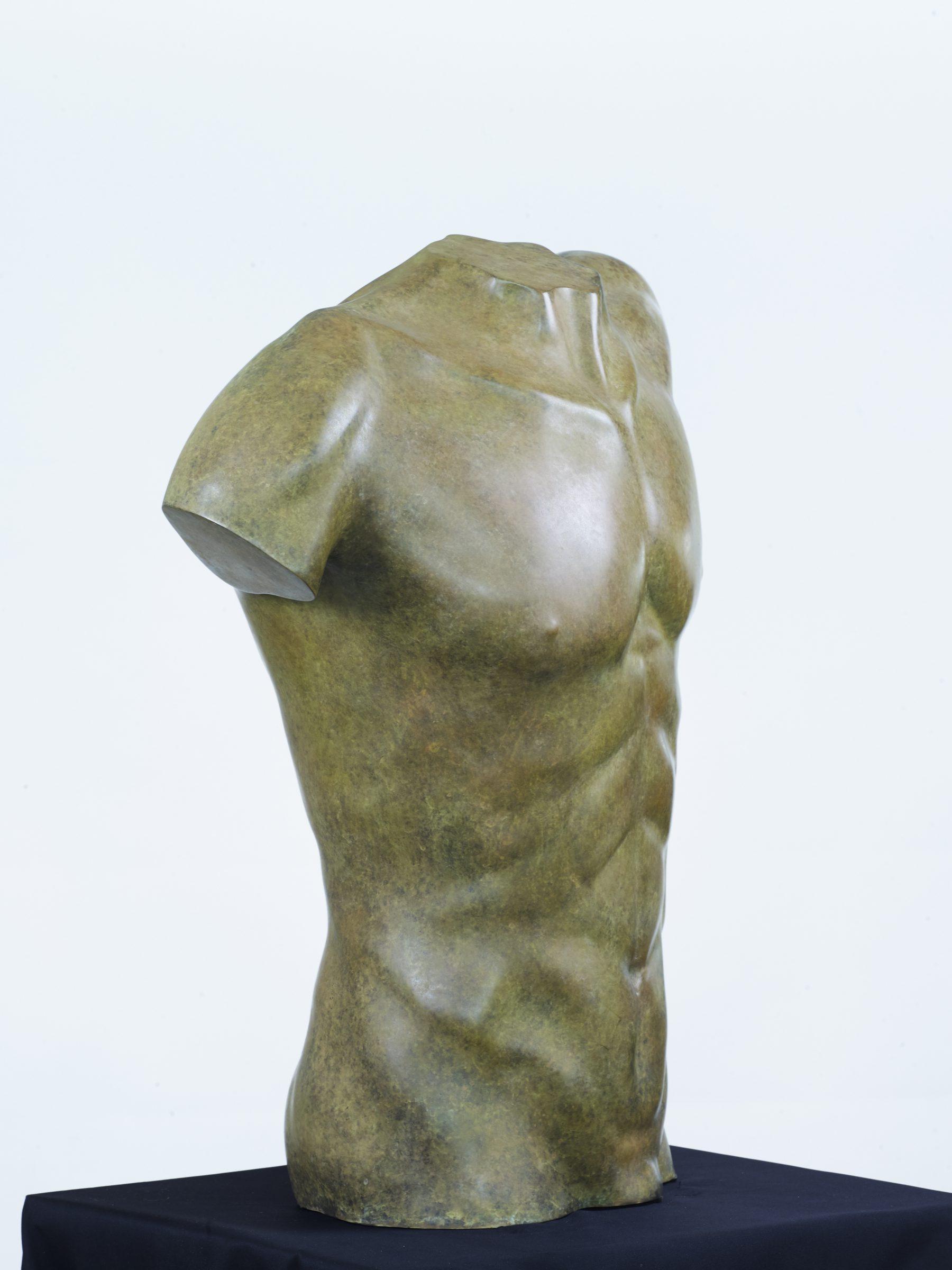 Sculpture Torso